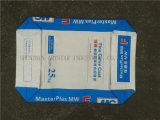 Обесцвеченными крафт-бумаги или клапан сумки для химических веществ (20 кг)