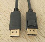 Cable Displayport macho a macho cable de Audio y Video para Mac