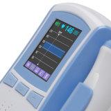 2 Zak Foetaal Doppler van de Monitor van de Baby van de Hartslag van de Monitor van Mhz de Foetale met Ce- Certificaat