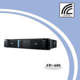 amplificateur audio amplificateur de puissance 600 W FP600