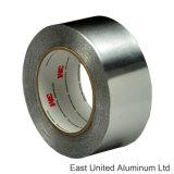 Venta caliente Hot Melt conducto de la lámina de aluminio cinta adhesiva