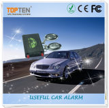 2 Drijver van het Alarm GPS/GSM/GPRS van de Auto van de Microfoon van de manier de Sprekende (tk220-JU)