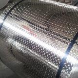 Checkered 보행 지면 차를 위한 알루미늄 알루미늄 장 코일