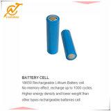 18650李イオン再充電可能な36V 11ahリチウム電池のパック