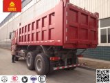 Fuerte avance de volquete camión volquete para Sri Lanka