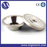 Настраиваемые алмазного инструмента Electroplated кабального CBN шлифовального круга (GW-100069)