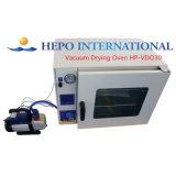 Laboratoire numérique en acier inoxydable de type thermostatique Etuve de séchage sous vide pour mieux vendre