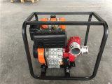 Type de pompe à eau Diesel Cast-Iron 3 pouces
