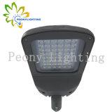 2018 새로운 Adjustble 태양 센서 LED 가로등 120W 5 - 8 보장 년