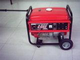 De Generator van de benzine (ZS4.5KW)