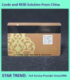 Biglietto da visita di Plastic/PVC/Pet/Paper per l'hotel/il sistema/parco di divertimenti del gioco