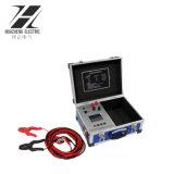 Marquage CE Portable 10un transformateur de puissance Testeur de résistance DC