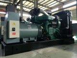 De Reeks van Mtu 2400kw van de Generator van de dieselmotor met de Certificatie van ISO