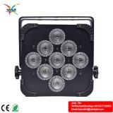 Светодиодный индикатор питания от батареи PAR лампа