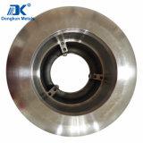 316L Afgietsel van de Investering van de Was van Roestvrij staal 316 304 het Precisie Verloren
