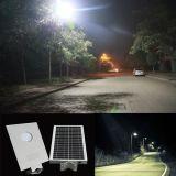 Baode illumina 50W tutto in un fornitore solare dell'indicatore luminoso di via