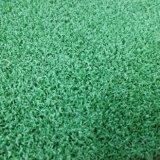 Erba artificiale di sport del fornitore 10mm della Cina per tennis