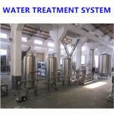 pianta di purificazione di acqua del sistema di trattamento di acqua di osmosi d'inversione 5000L