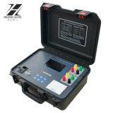Hzbb-10Aのフルオートマチックの変圧器の検光子の回転配給量のメートルTTRのテスター