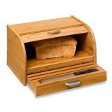 Бамбук верхней части стойки стабилизатора поперечной устойчивости торт закусочный вещевой ящик Кухонные мойки хлеб в салоне Bb-7013