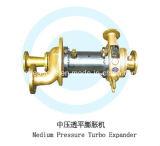 Расширитель турбонагнетателя Turbo машины газа Turbo расширителя для криогенных кислородный завод