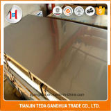 5083 6061 Plaque en alliage d'aluminium