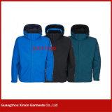 OEM 공장 주문 자수 성인 (J73)를 위한 재킷 외투에 로고