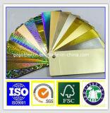 Papel de papel de aluminio con el rodillo del precio de fábrica/del papel de aluminio