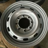 [نف1500] فولاذ عجلة حالة [17إكس7] تفادى مطرقة 2500 فولاذ عجلة لأنّ نيسّان