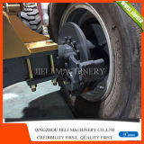 디스크 브레이크 세륨 ROP 멋쟁이 소형 바퀴 로더 (ZL12)를 가진 허브 감소