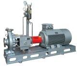 API 610 수평한 Tefc 염화물 산 펌프