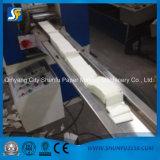 Chaîne de production de tissu facial de machine d'emballage et de pliage de papier de soie de soie de mouchoir