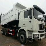 Rhd/LHD Shacman 6X4のダンプトラックまたはダンプカートラックの価格