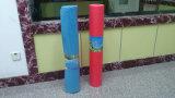 Tapis de yoga en caoutchouc naturel TPE PU anti-glissement