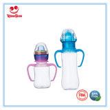 Latte di crepitio del collo standard/bottiglia di alimentazione animali in 4oz/8oz