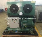 冷蔵室または低温貯蔵のための冷却圧縮機の凝縮の単位