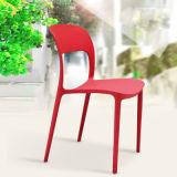 Гнездят пластичный стул для стула мебели аудитории и трактира пластичного