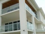 Railing/балюстрада Frameless горячего сбывания стеклянные для балкона