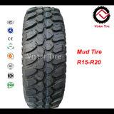 M/T del neumático del coche del camino, neumático del carro ligero de SUV, neumático del coche del fango,