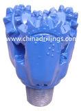 9 bit triconico della perforatrice da roccia del pozzo d'acqua di 1/2 IADC 125