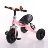 Tricycle bon marché de bébé de gosses avec la bonne qualité de 3 roues