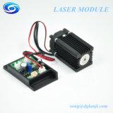 판매를 위한 고성능 450nm 500MW 파란 Laser 다이오드 모듈