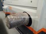 Separatore del flusso turbolento per l'alluminio ed il vetro dell'animale domestico