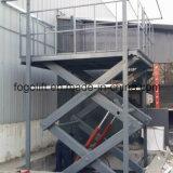 エレベーター機械/貨物上昇/車の揚げべら/電気起重機