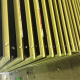 Zwei Bauteil-Polyurethan-anhaftende dichtungsmasse für Eckwinkel-Rahmen für Windows und Türen (Flexibond 8100)