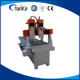 Publicidad Mini Router CNC para madera Aluminio Metal