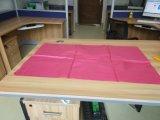 Bolso tejido plástico del cemento del polipropileno