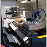 Tornio idraulico di CNC della base piana del mandrino della Cina (CKNC61100)