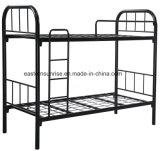子供の寝室の家具の二段ベッド