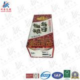 Aseptisches lamelliertes verpackenpapier für Milchprodukte